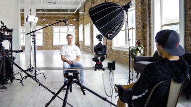 How to Shoot an Interview: My 7 Step Process
