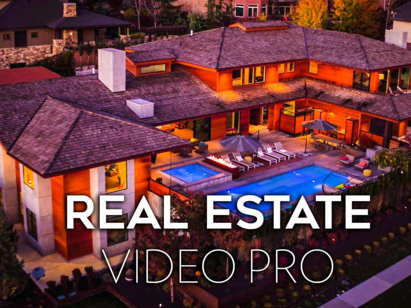 How to Shoot Real Estate Videos